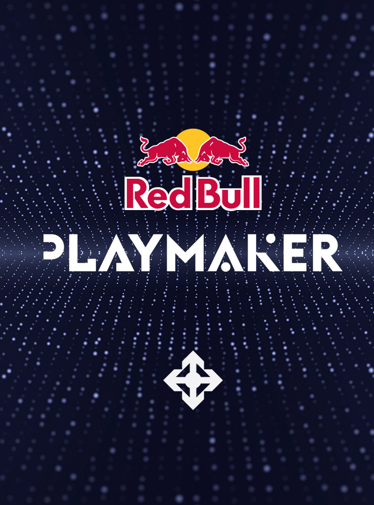 Red Bull – Playmaker