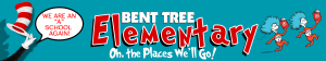 Bent Tree Elementary Banner