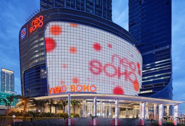 Image result for Neo Soho