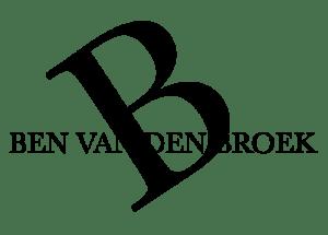Logo Ben van den Broek Woninginrichting