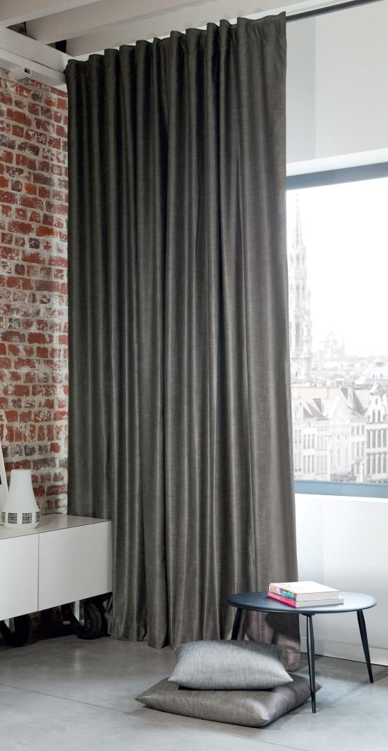 Holland Haag Raamdecoratie Ben van den Broek Woninginrichting