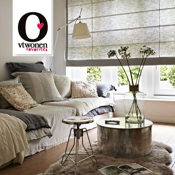 Luxaflex Raamdecoratie Ben van den Broek Woninginrichting