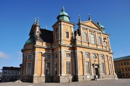 Kalmar Domkyrka 6