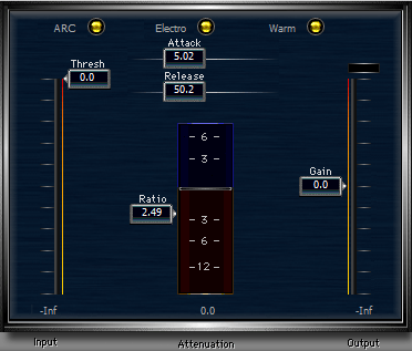 series vocal compression figure 1