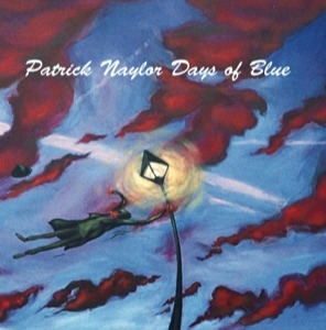 Days of Blue by Patrick Naylor