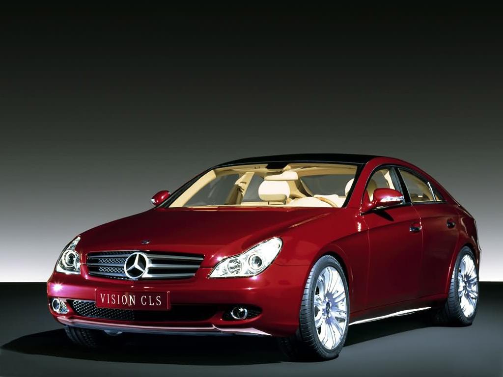 Mercedes CLS More Than 100000 Units Sold BenzInsider