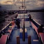 カワハギ釣りを締めくくる、2012 最後のカワハギ釣り@成銀丸