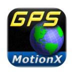 釣りに山に使えるアプリ『MotionX GPS』『Trimble Outdoors Navigator Pro』、GPSロガーアプリ