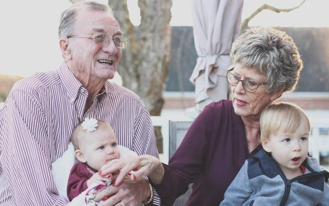 Benzodiazepine Impact on Elderly