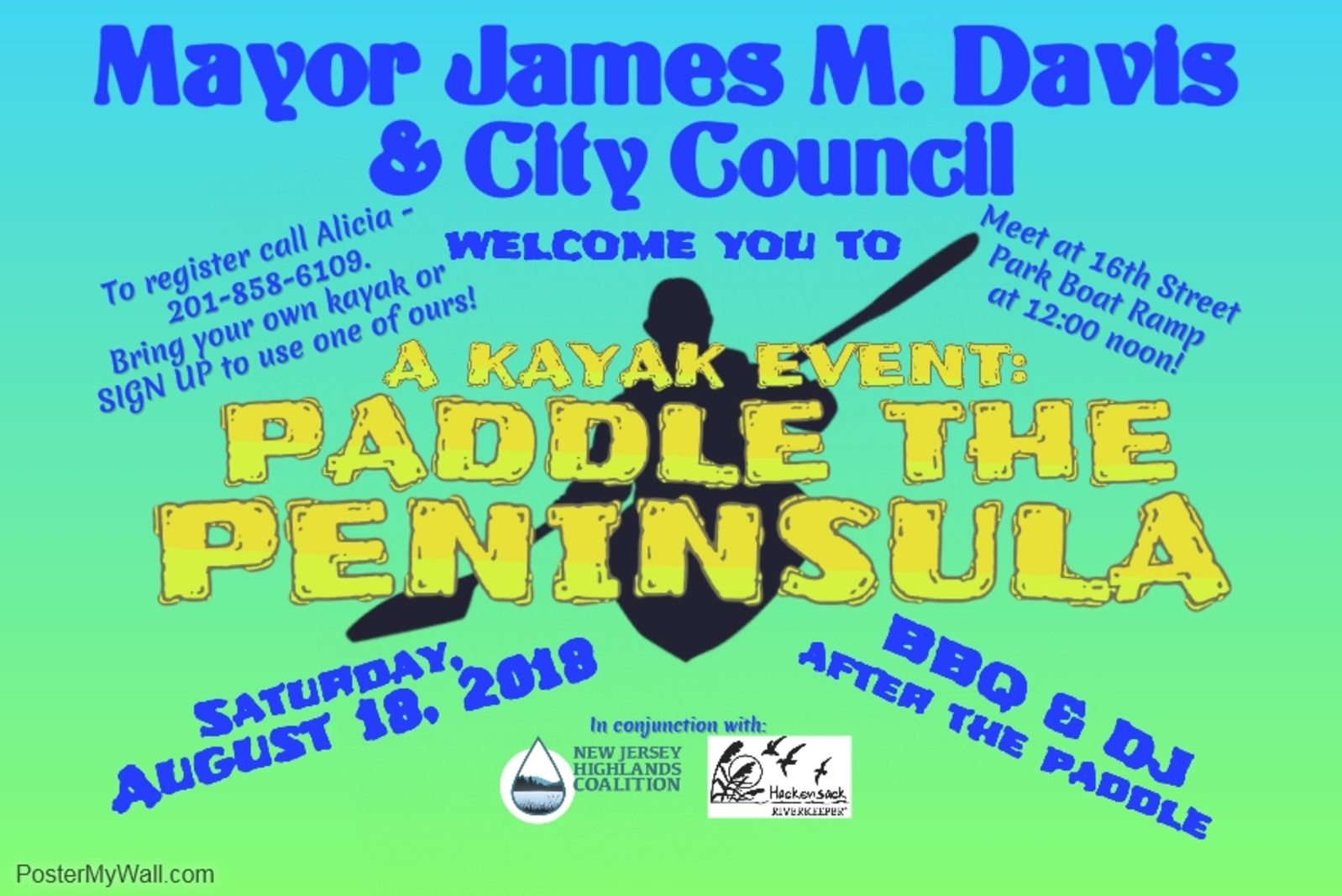 Image result for paddle the peninsula bayonne nj
