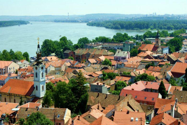 земун белград сербия
