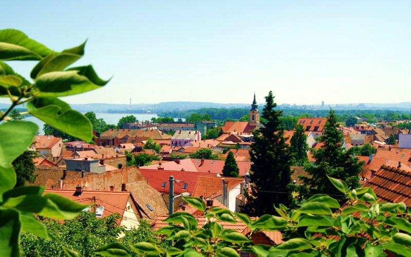 земун экскурсия белград сербия