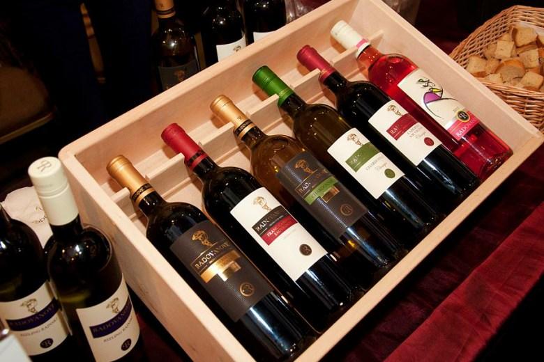 вино сербия белград