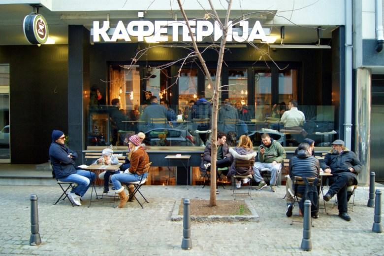 кофе белград сербия