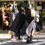 【2017年決定版】ハロウィン仮装の参考に♪洋楽PV集(女性編)