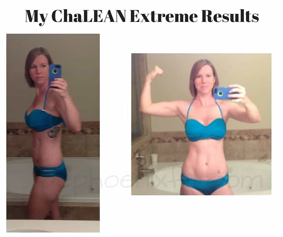 ChaLEAN Extreme Results