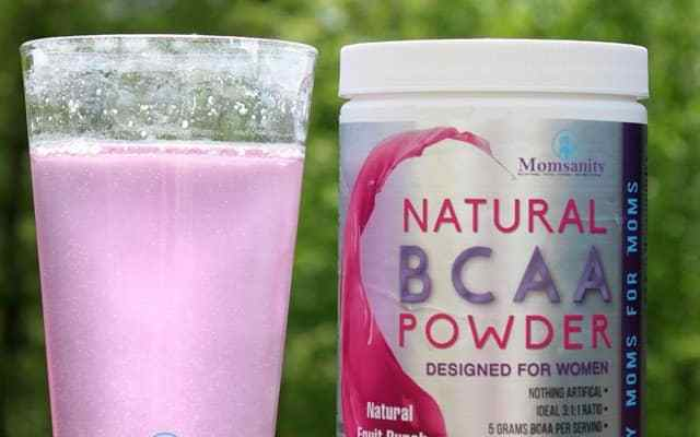 Why Should I Drink BCAAs?
