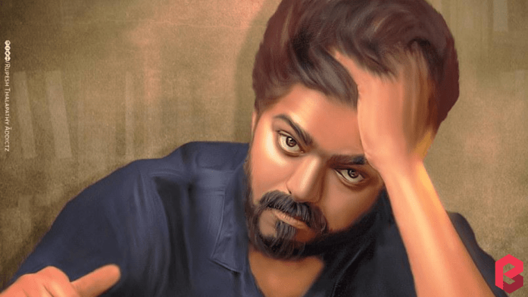 Can we expect Tamil movie Master as pongal festive release?