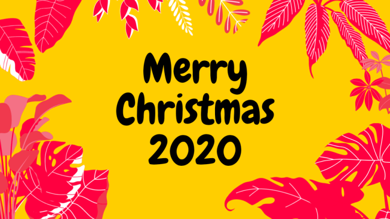 Merry Christmas Images2020, Christmas 2020 Pictures, Photos, Pics, and Wallpapers HD