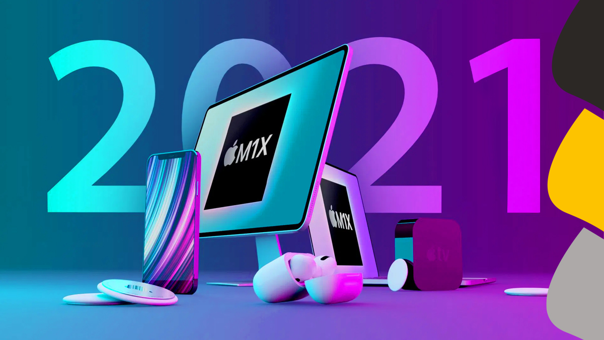 Bepost بوست Apple 2021 منتجات جديدة قادمة في مارس
