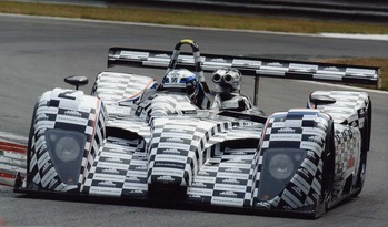 Beppe Sportscar2003