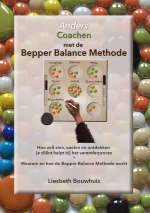 Boek Bepper Balance Methode
