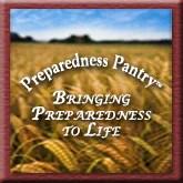 Preparedness Pantry Blog