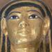 Coffin of Henut-Wedjebu, Songstress of Amun, Detail of Head)