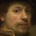 Rembrandt-Self-Portrait 2 SM