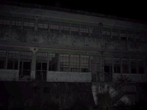 香港第一猛鬼校園