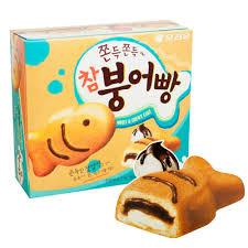 鯛魚燒餅蛋糕