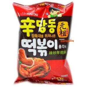Haitai元祖辣年糕脆條