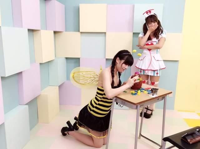 [AV熱話] 《高橋聖子x三上悠亞》夢幻合體拍攝性感寫真(15P) (2)