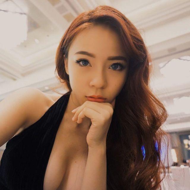 「陽光性感」大馬正妹女DJ Joleenheng (6)