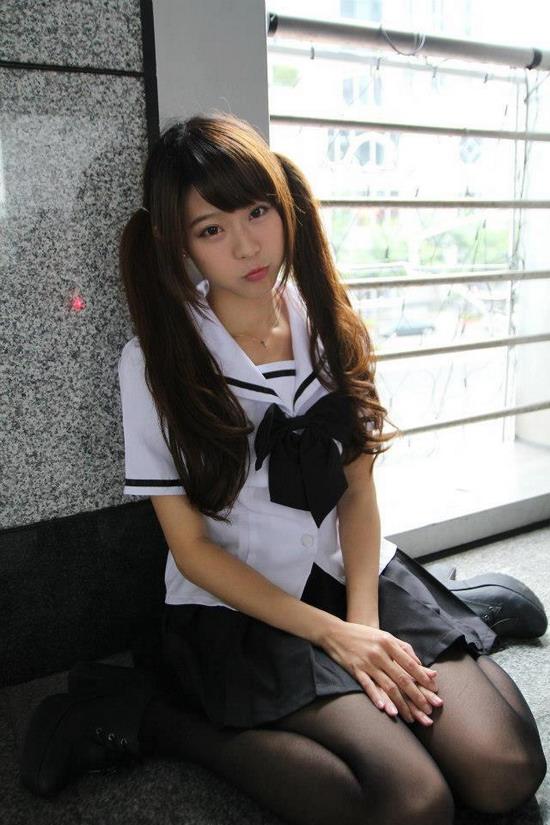 華航空姐邱俞瑄 (10)