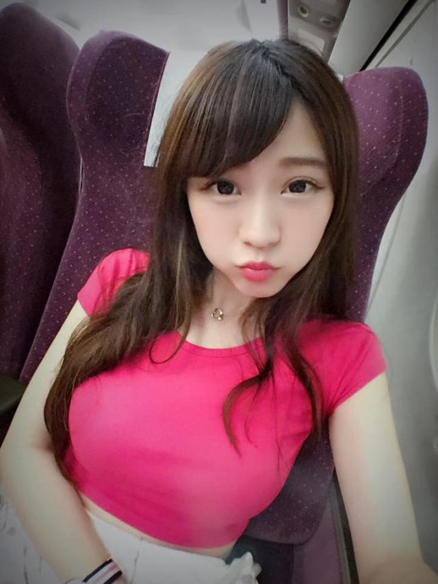 華航空姐邱俞瑄 (17)