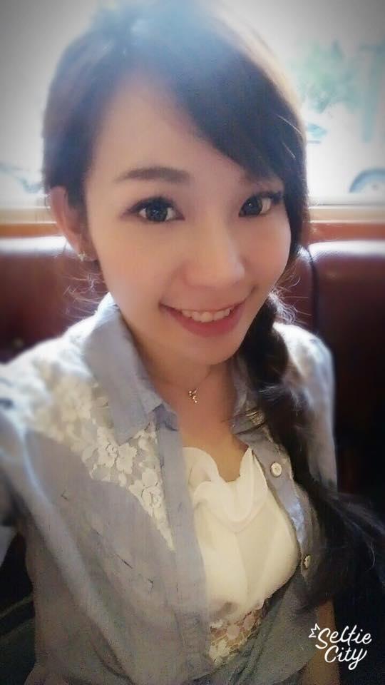長榮正妹空姐Cynthia Chen (15)