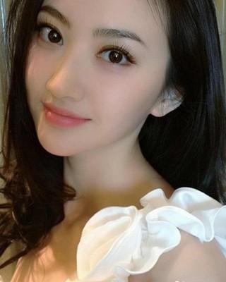 《長城》 女主角景甜 (1)