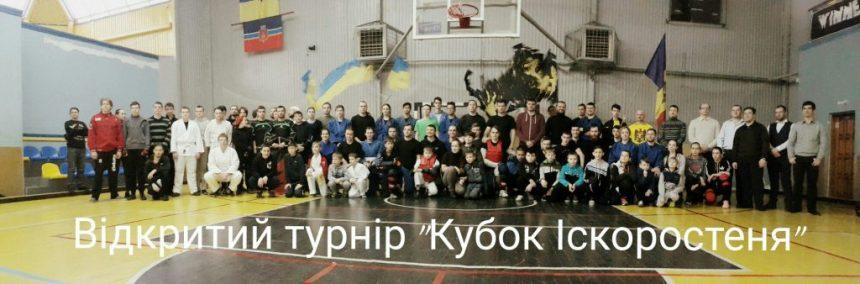 Кубок Іскоростеня