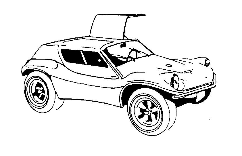 GT sketch