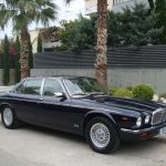 The Day I Met Lillibet A K A Daimler Double Six Series 3 Byron E Riginos Weblog