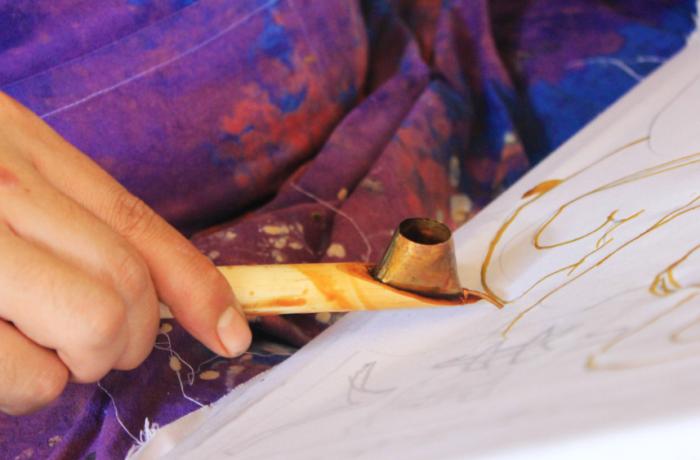 batik susuwatari
