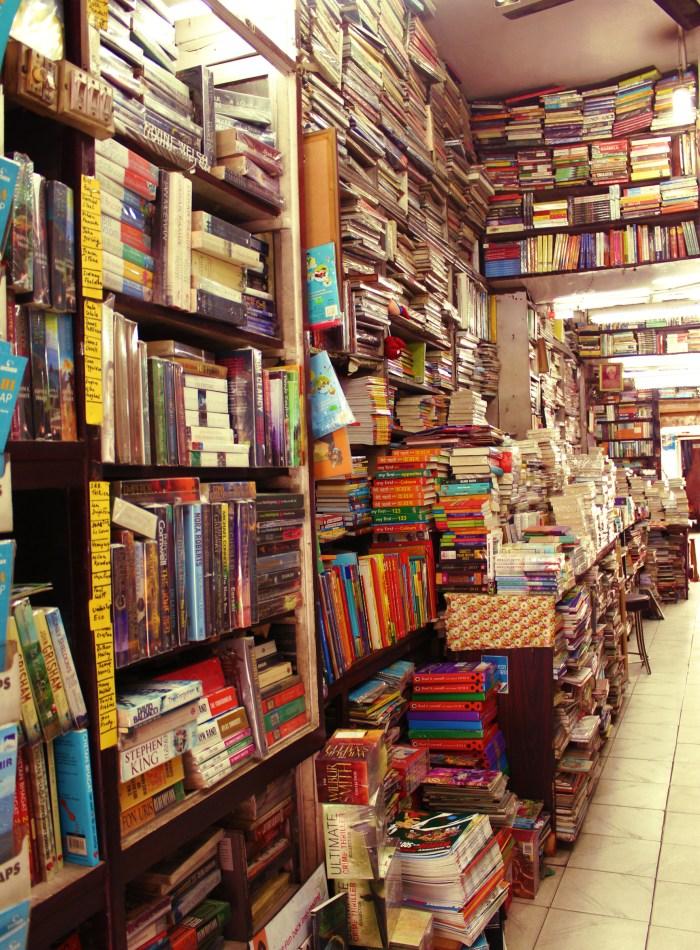 1-India-Books