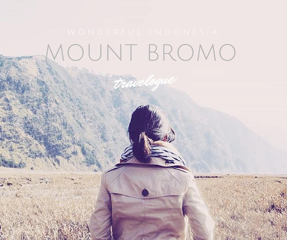 Bromo - Tengger