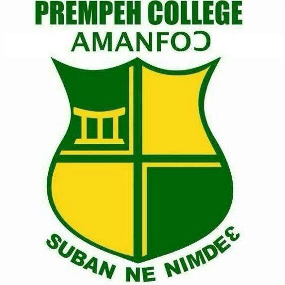 Prempeh College Logo