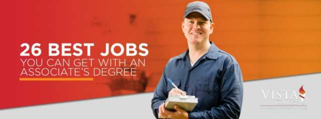 Best Degrees To Get 2021 26 Best Associate's Degree Jobs You Can Get 2021/2022   BeraPortal.com