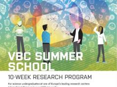 Vienna Biocenter Summer School