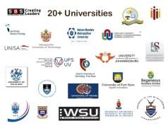 Universities in SA