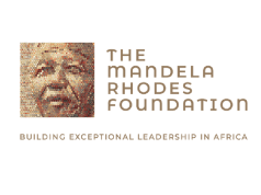 Mandela Rhodes Foundation