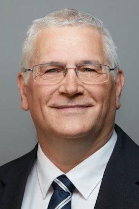 Matthias Weber-Piepenschneider